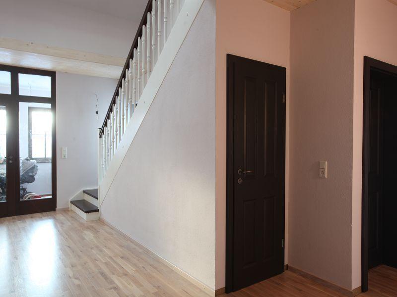 Treppenunterbau Inkl Tur Treppen