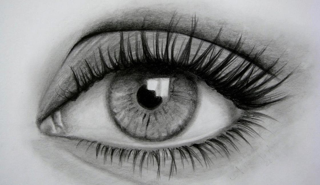10 Tecnicas De Dibujo Artistico A Lapiz Faciles De Dibujar Para Principiantes Ojos A Lapiz Dibujos De Ojos Dibujos Artisticos A Lapiz