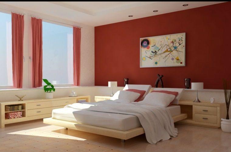 Cuadros para dormitorios elegantes Pinterest Cuadros para