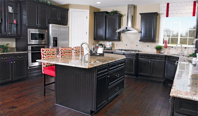 kitchen microwave cabinets gourmet kitchen in ashburn va the convenient second 2300