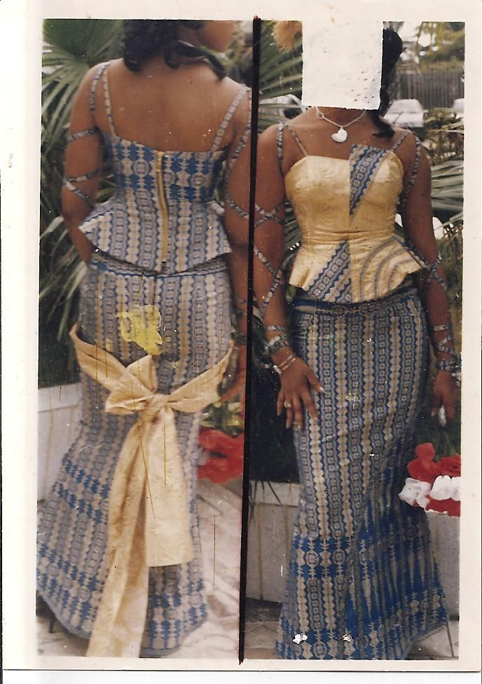ensemble tailleur en pagne africain - Recherche Google   Ideas for the House   Pinterest   Pagne ...