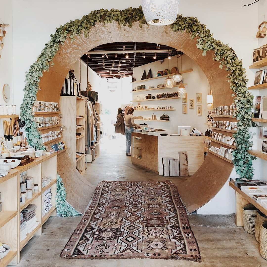 General Store San Francisco is open today 114 and Venice