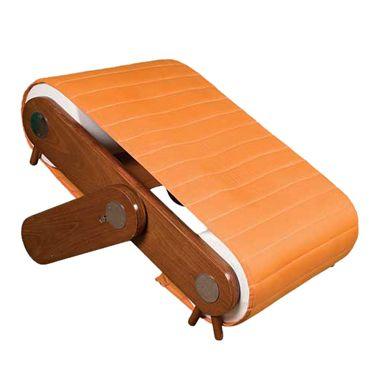 "Sergio Bernardes - ""Rampa"" chair"