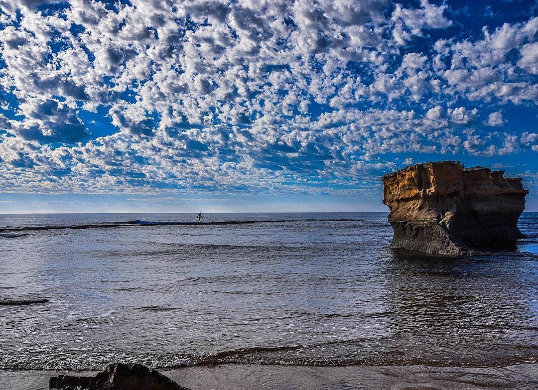 The #rock offers so much everyday  @kingklips @torquay.com.au @visitgreatoceanroad @landscape_lovers @earthpix @ocean_earth #therock #landscape #bluesky #janjuc #surfcoast #image #photography #surfphotography #instagram #autumn #followme #followkingklips by kingklips http://ift.tt/1X8VXis