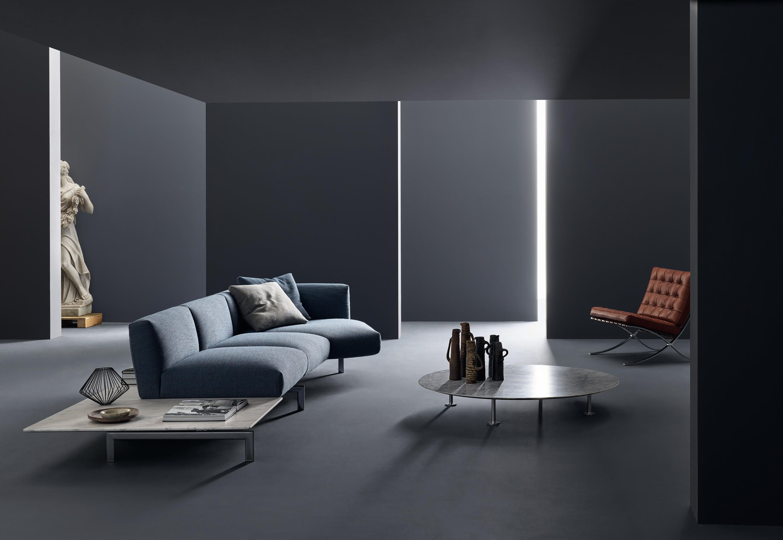 LISSONI AVIO SOFA SYSTEM - Designer Lounge sofas from Knoll ...
