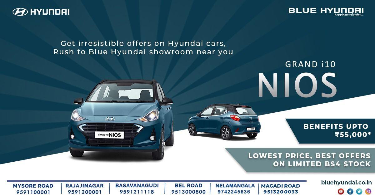Hyundai Grand I10 Nios Has Strong Body Structure Standard Dual