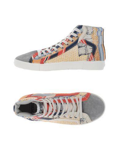 SPRINGA Women's High-tops & sneakers Apricot 7 US