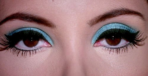 liveitout: Close Up shots of Elaine's eyes | The Love Witch...