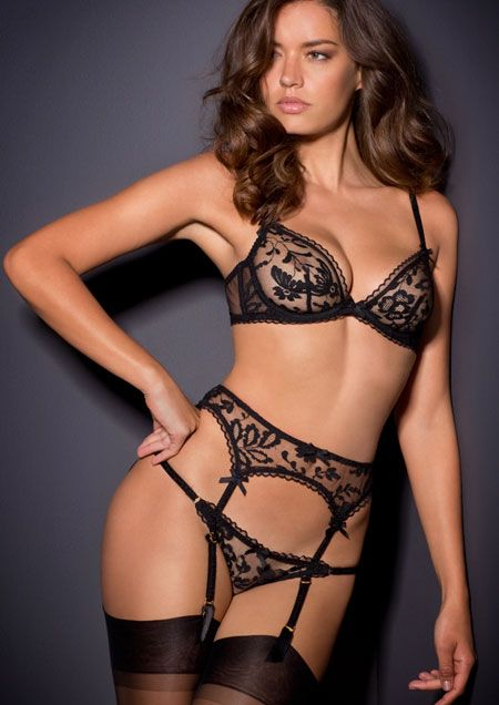 442bf28ba Denver Lingerie by Agent Provocateur