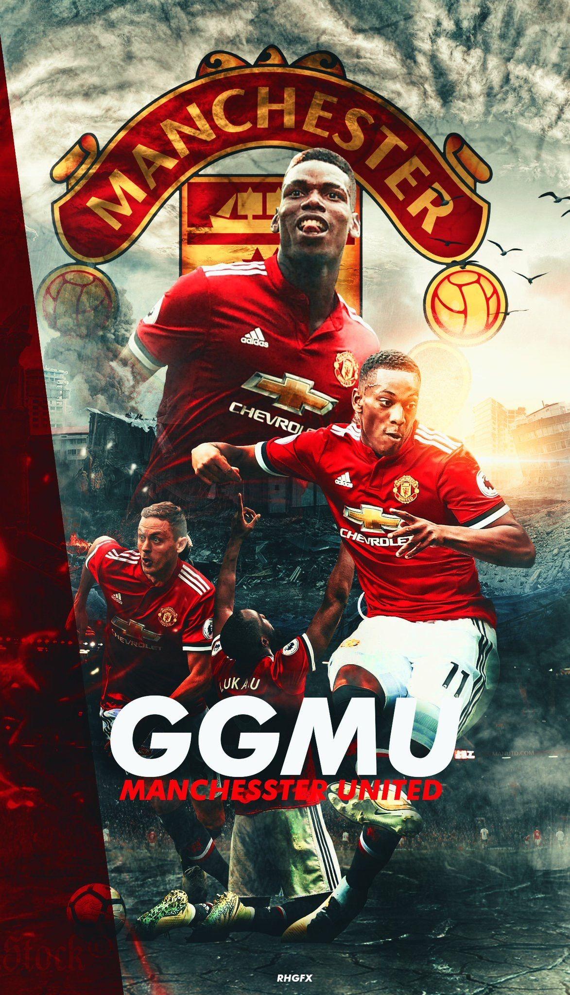 Ingin Rasanya Menyaksikan Manchester United Main Di Old