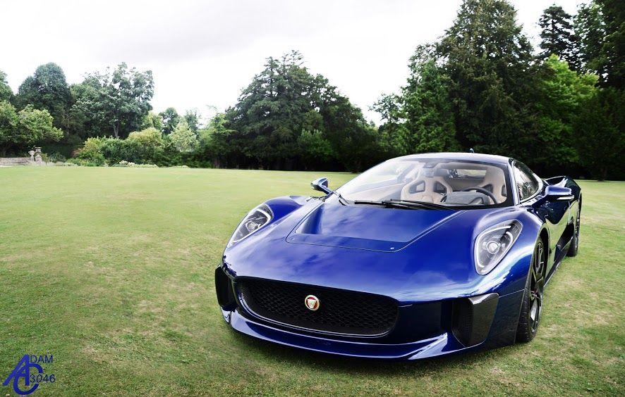 Google+ Jaguar, Car, High performance cars