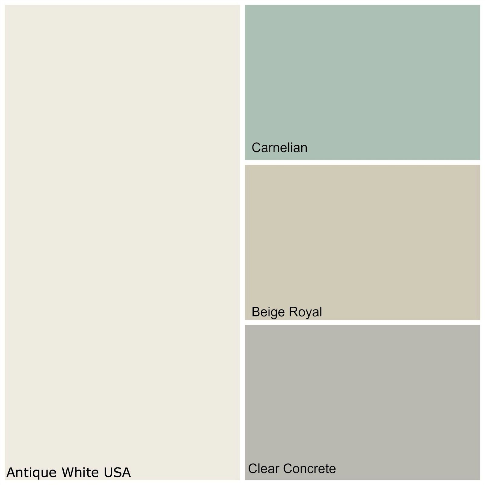 ELEMENTS AT HOME: Top 10 White Paint Colours and How to add Colour .