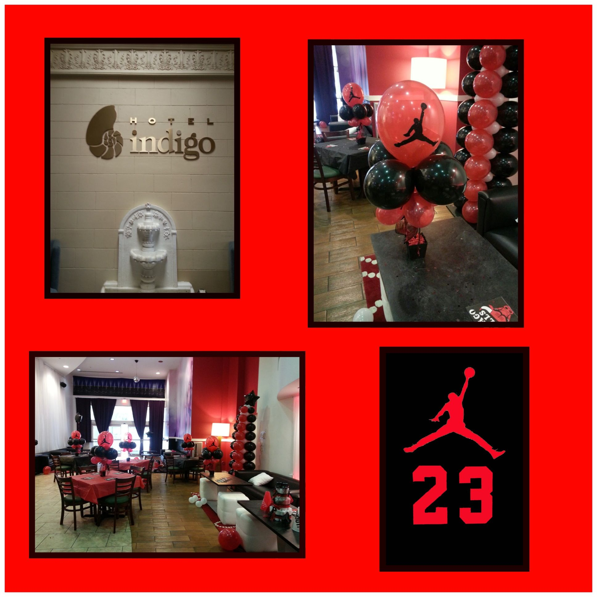 Quot Michael Jordan Quot Theme Baby Shower Baby Showers By