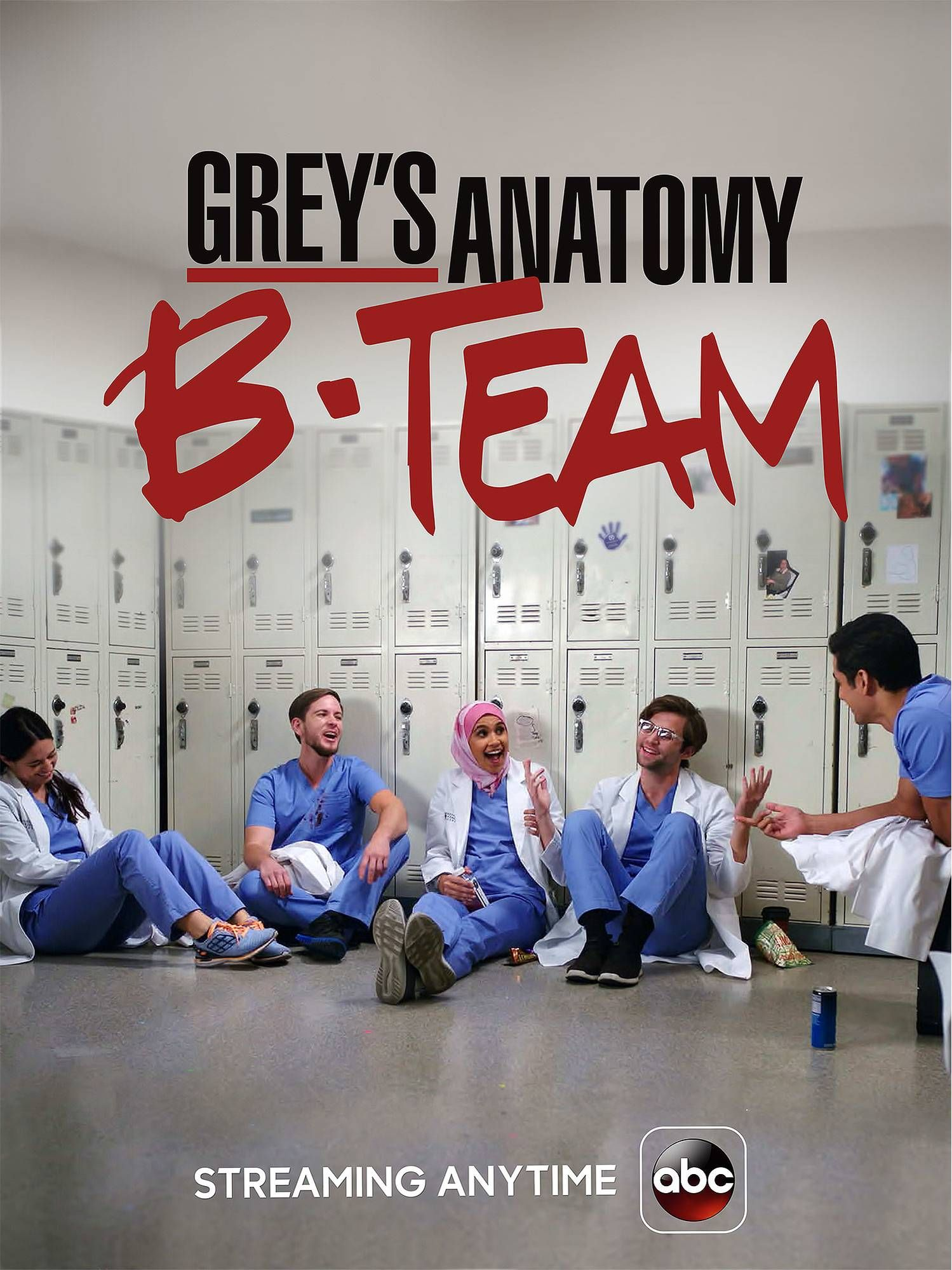 Grey\'s Anatomy\' Spinoff is All About New Interns! If you couldn\'t ...