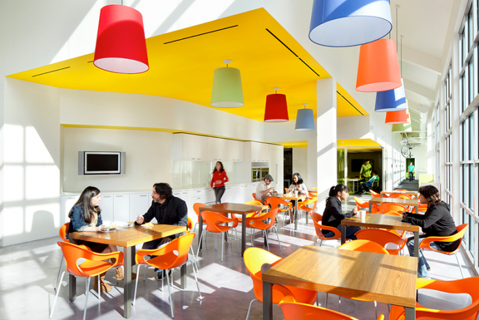Office Tour Tour Grupo Gallegos The Coolest Office You Ve Never
