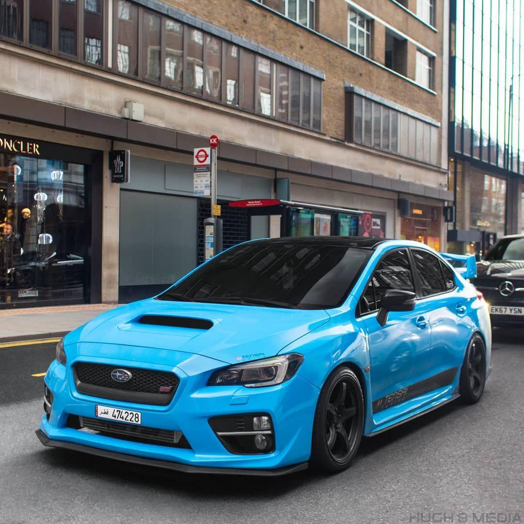 Subaru Wrxsti Subaru Subaru Sti Wrx Mods