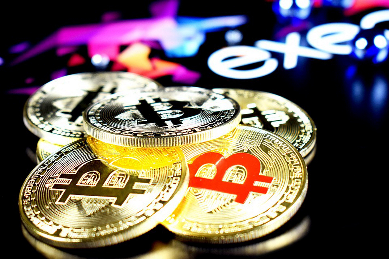 bitcoin ateities taškas etrade