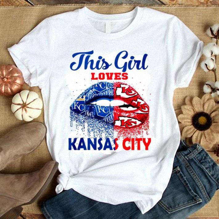 Official Nurse Love Kansas City Chiefs Super Bowl