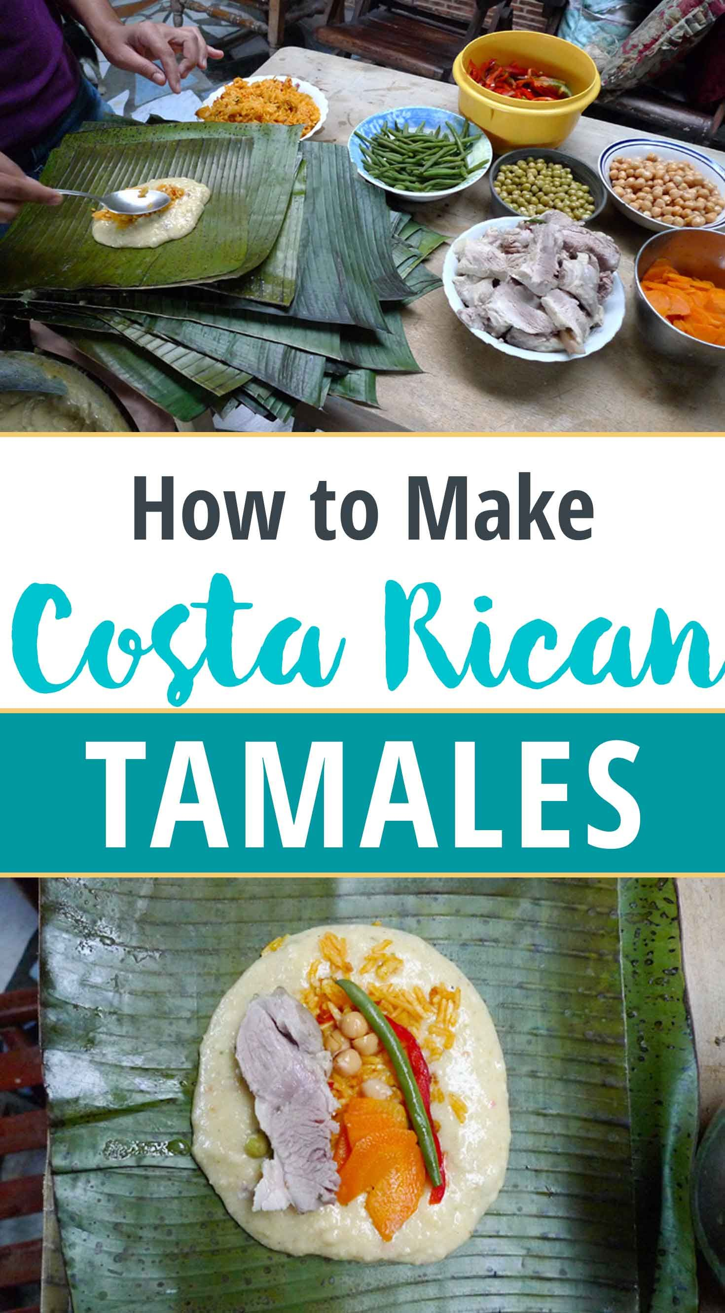 Costa rica tamales recipe with detailed photos and instructions costa rica tamales recipe with detailed photos and instructions forumfinder Gallery