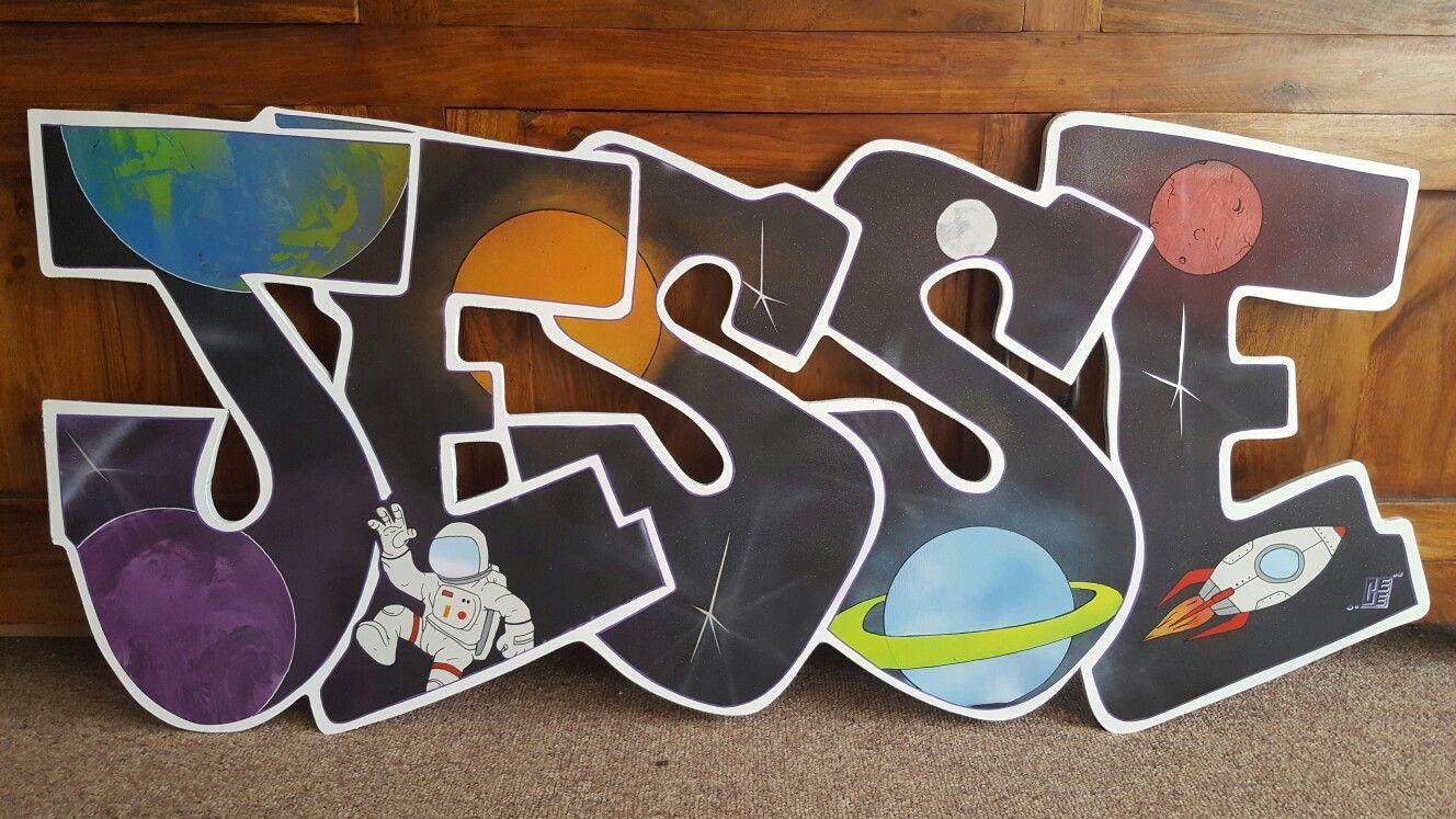 Jesse By Www Facebook Com Ceespray Graffiti Lettering Graffiti Inspiration For Kids