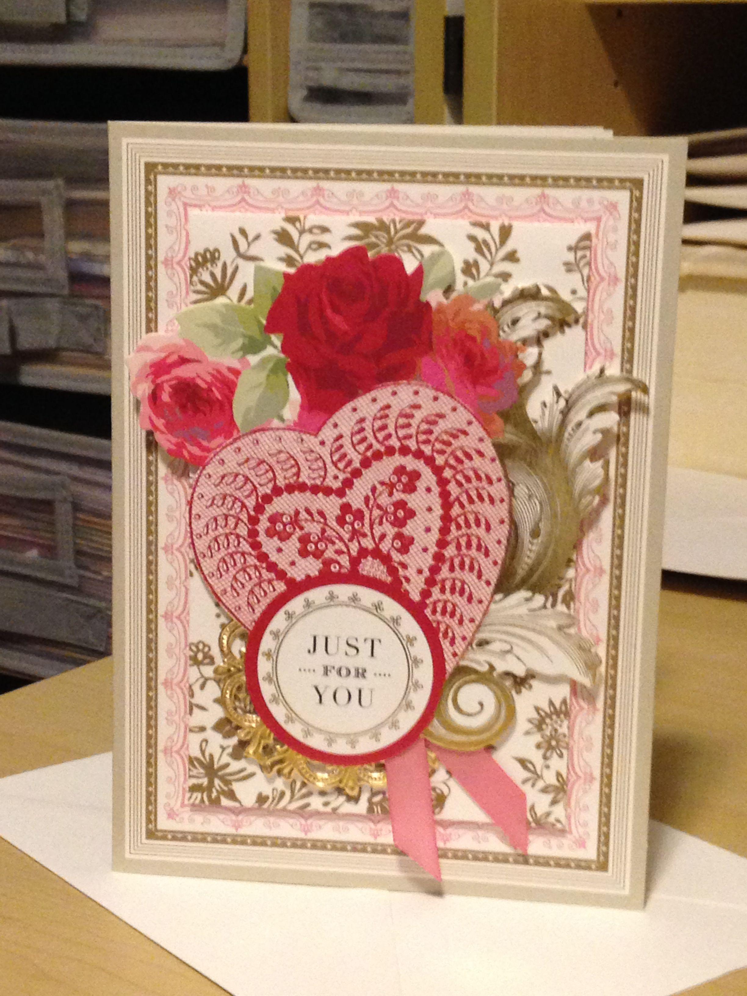 handmade card | Handmade, Decor, Cards
