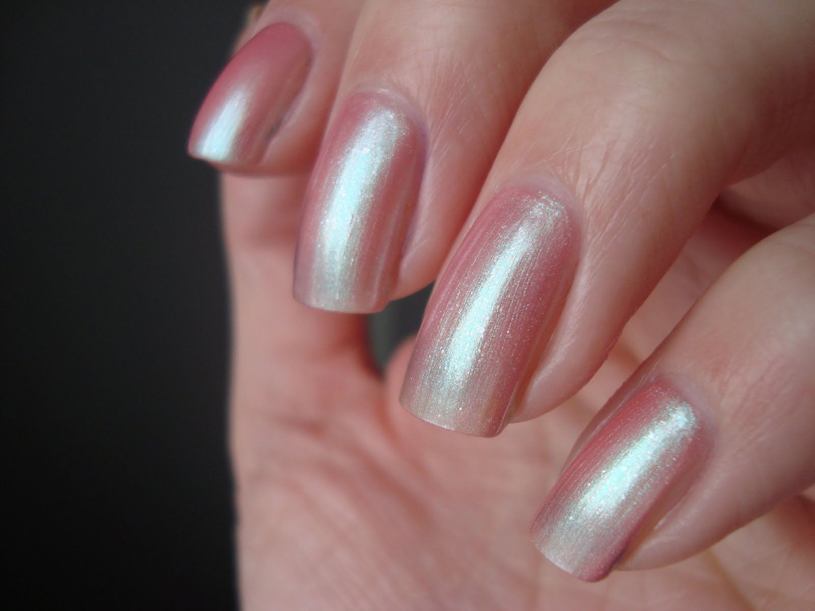 Orly Opal Hope   Soft Autumn Makeup & Nails   Pinterest