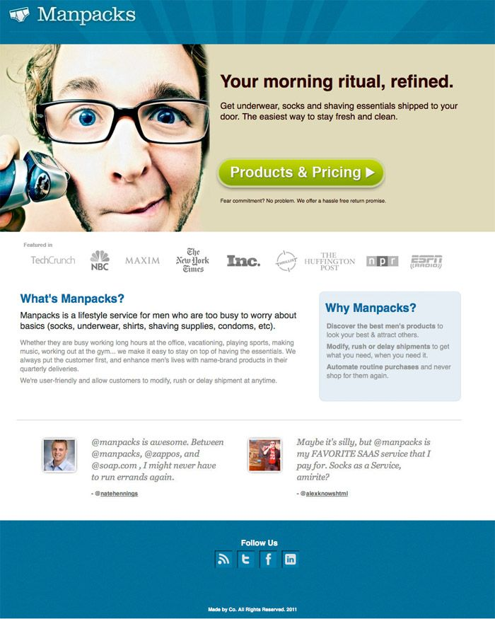 Landing Page S 101 Landing Page Conversion Course Best Landing Pages Best Landing Page Design Landing Page Examples