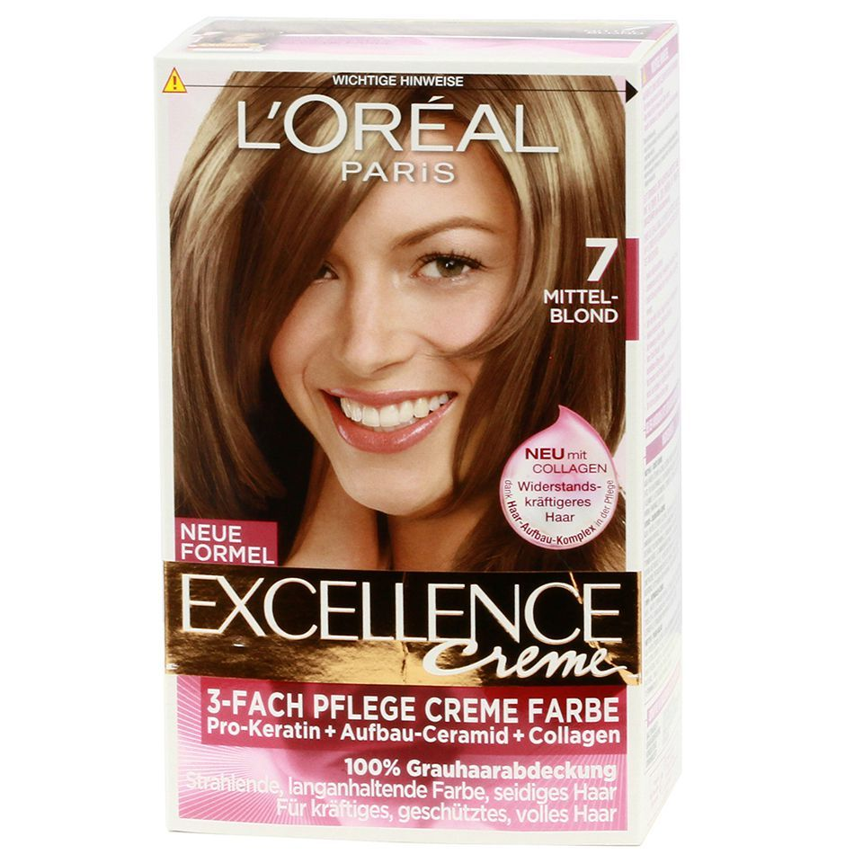 10 At Home Hair Color Secrets