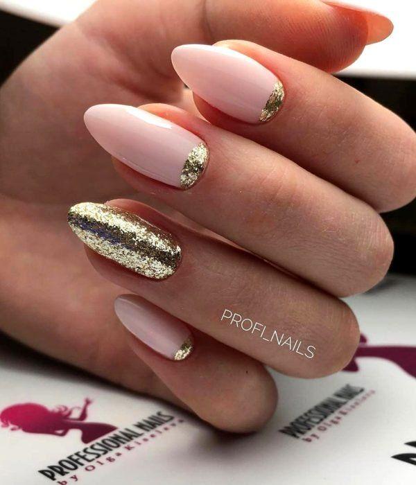 Gelish nails!novias | Esmalte para uñas, Uñas gelish, Uñas colores claros