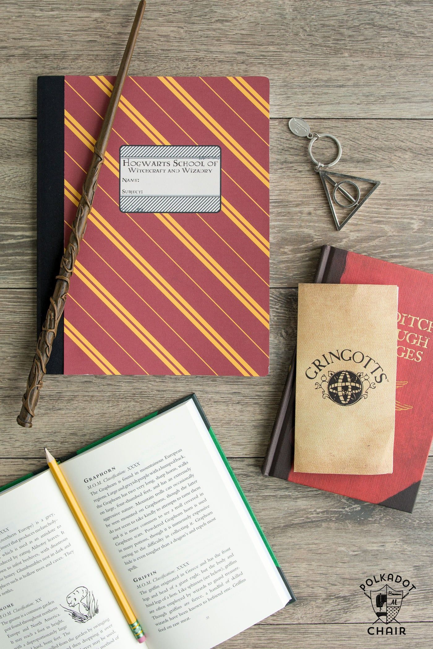 27 Magical Ways To Make School Seem More Like Hogwarts