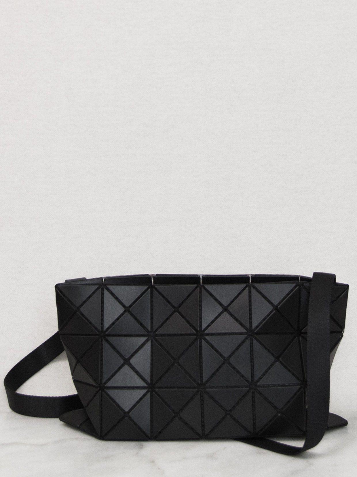 BAO BAO ISSEY MIYAKE Lucent Matte Crossbody Bag  8d1200a538537