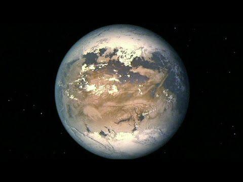 رصد 8 كواكب جديدة مشابهة للأرض Alien News Alien Scientist
