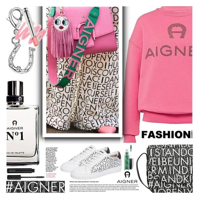 casual shoes quality products later Aigner München   polyvore   Etienne aigner, Polyvore, Fashion