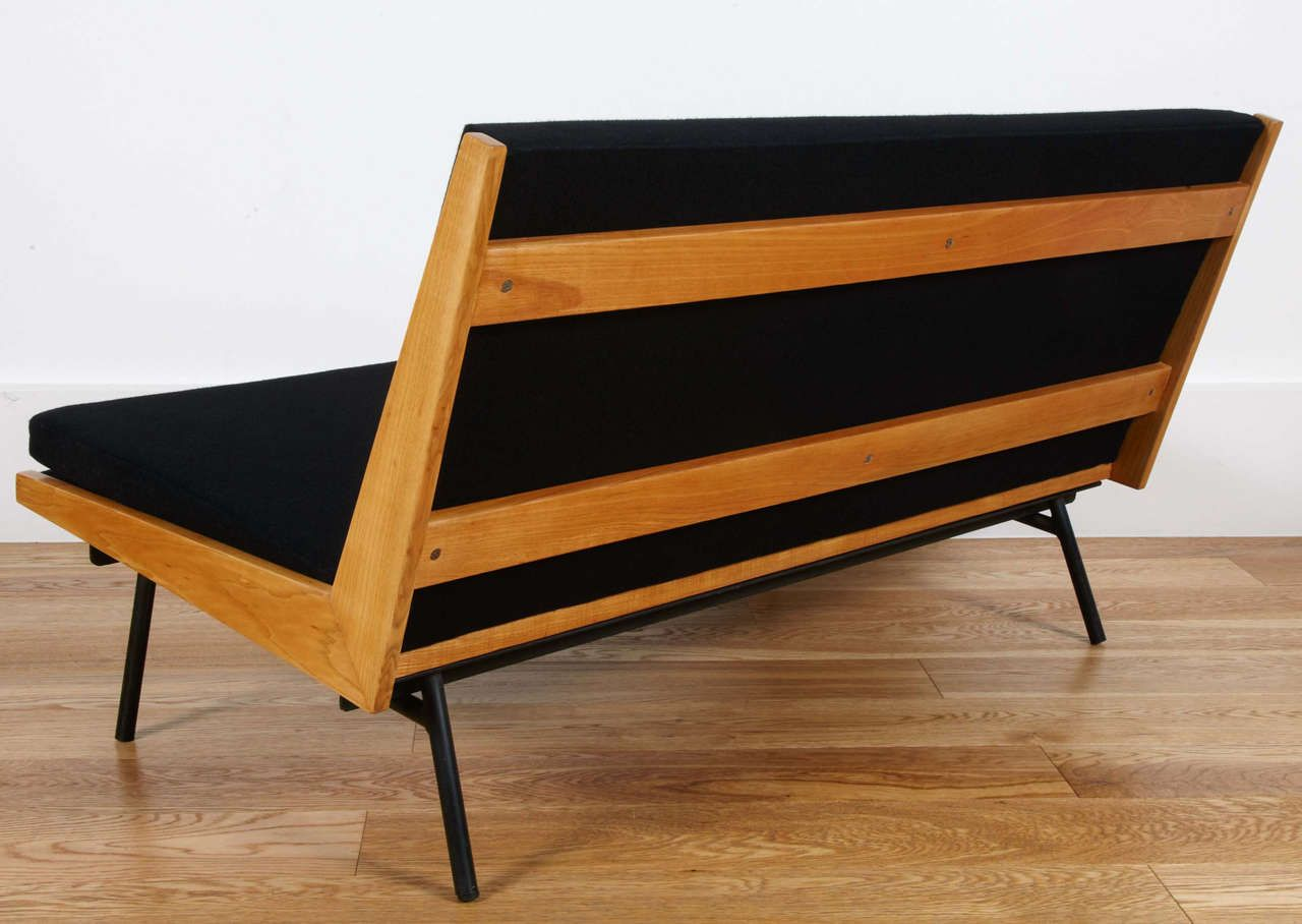 Sofa 195 by Alain Richard \u0026 André Monpoix - Meubles TV Edition ...