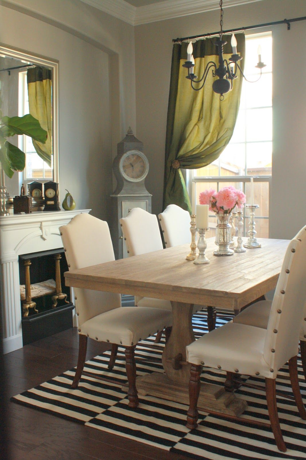 Upholstered Cane Back Dining Chairs With Nailhead Trim Diy Simple Upholster Dining Room Chairs Design Ideas