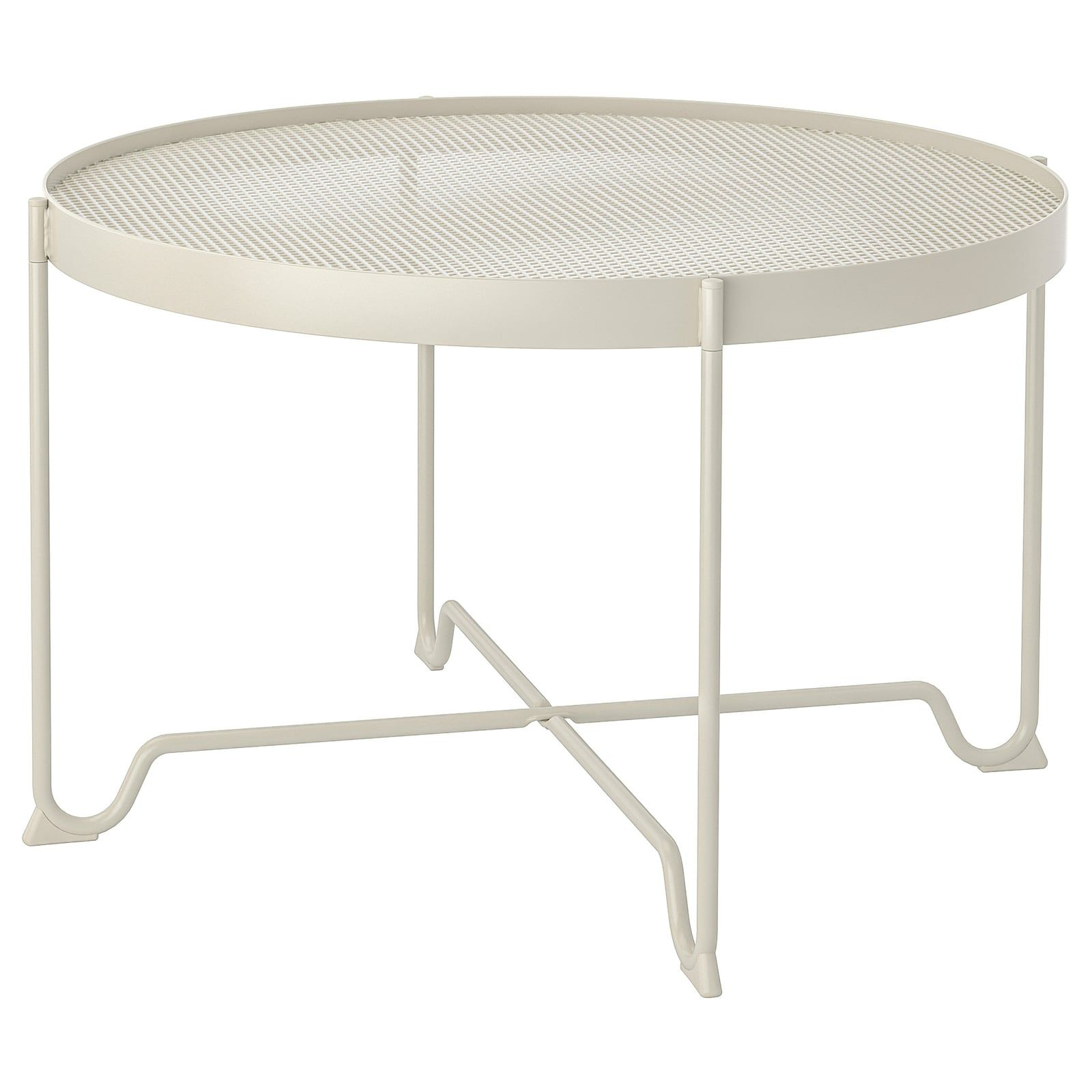 Https Www Ikea Com No No P Krokholmen Sofabord Utendors Beige 80336466 Ikea Coffee Table Ikea Lack Coffee Table Outdoor Coffee Tables [ 1600 x 1600 Pixel ]