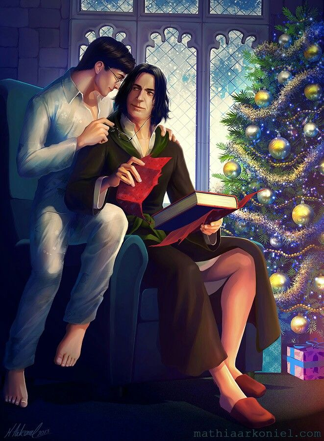The best present is our story