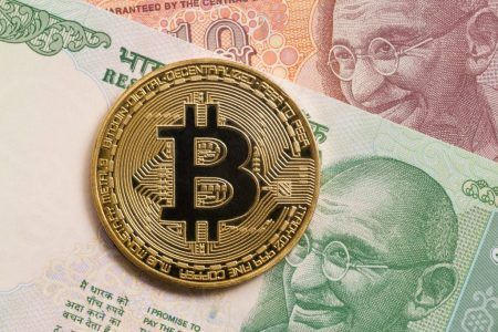 Indian banks on cryptocurrency
