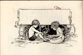 cicely mary barker storybook - Google Search