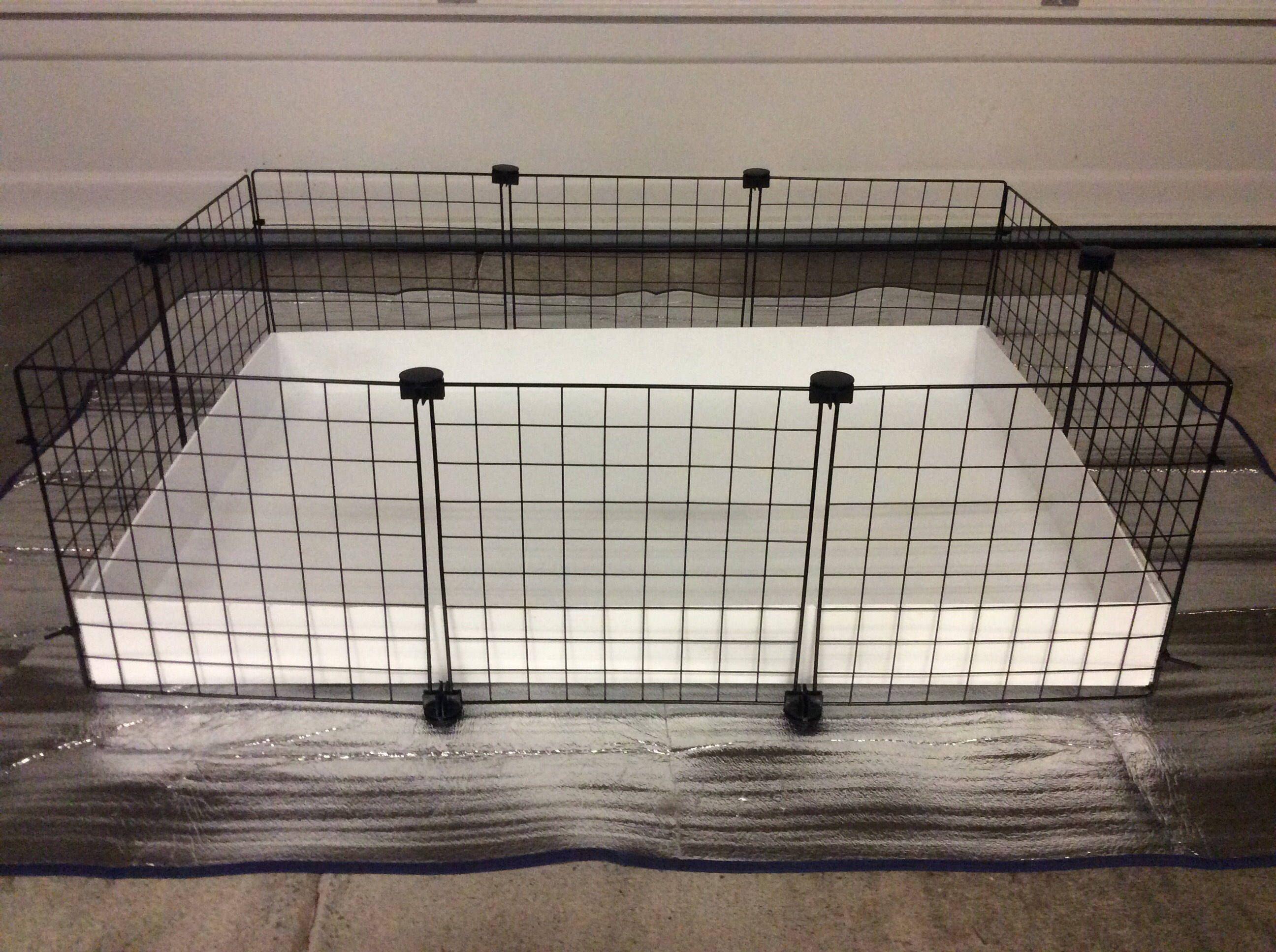 2x3 CC Guinea Pig Cage 14\