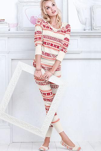 4355e81a16 20 ultimate lazy-day outfits to get cozy in! Dolce   Gabbana