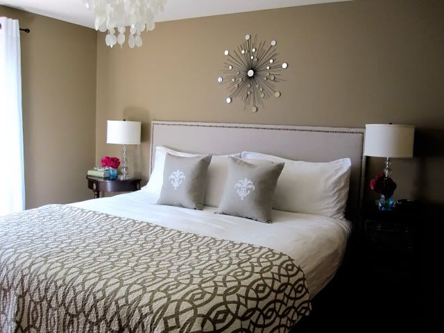 Summery Guest Bedroom Makeover Remodel Bedroom Paint Colors