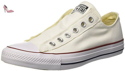 Converse Chuck Taylor All Star II Low Baskets Mixte Adulte