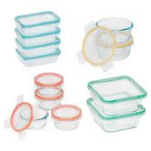 Found it at Joss & Main - 24-Piece Snapware Container Set