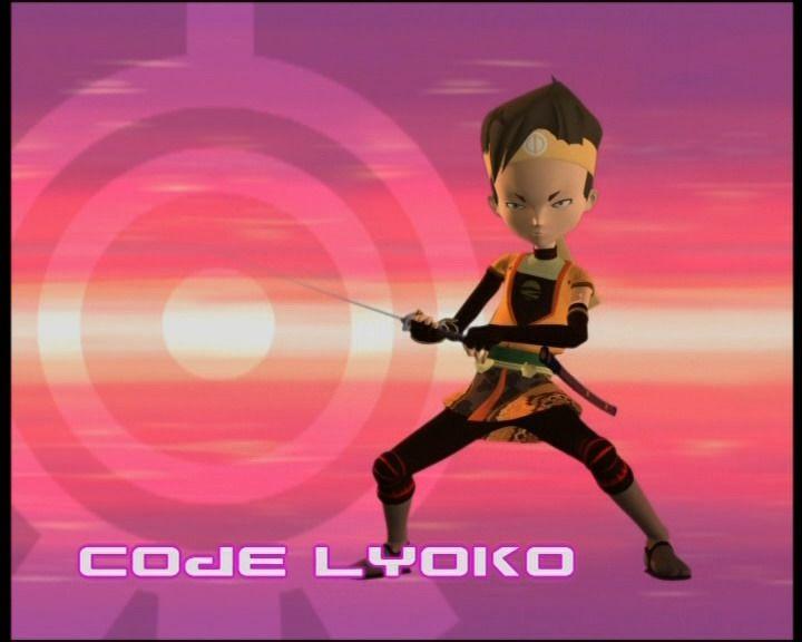 Code Lyoko - Ulrich