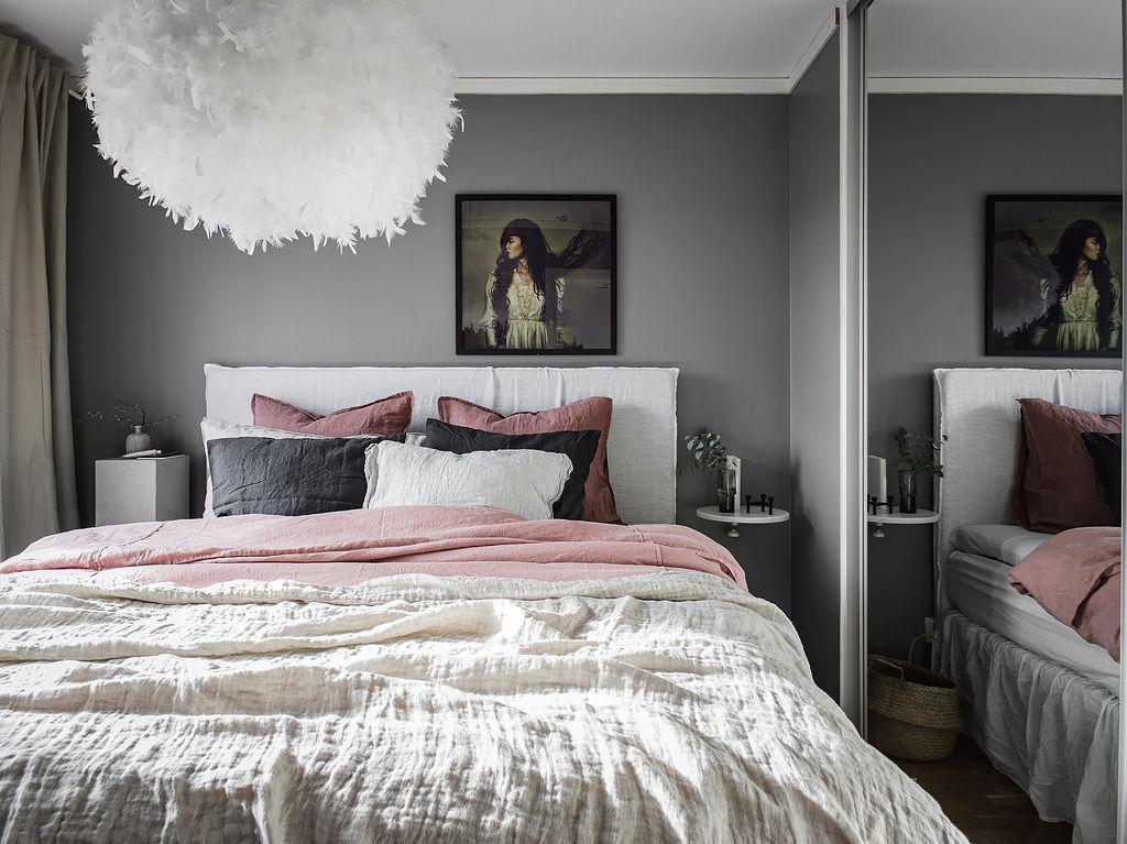 Kleines Schlafzimmer Gemütlich Einrichten