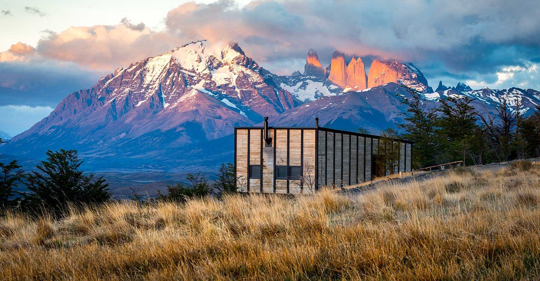 Top 10 Resort Hotels in South America   Travel and leisure, Hotels ...