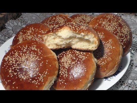 طريقة البريوش المغربي الناجحة الشيف نادية Pasteles