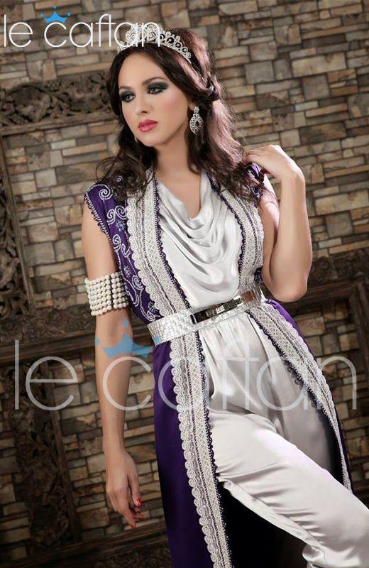 LE CAFTAN : Boutique de vente caftan marocain: Caftan Royal ...