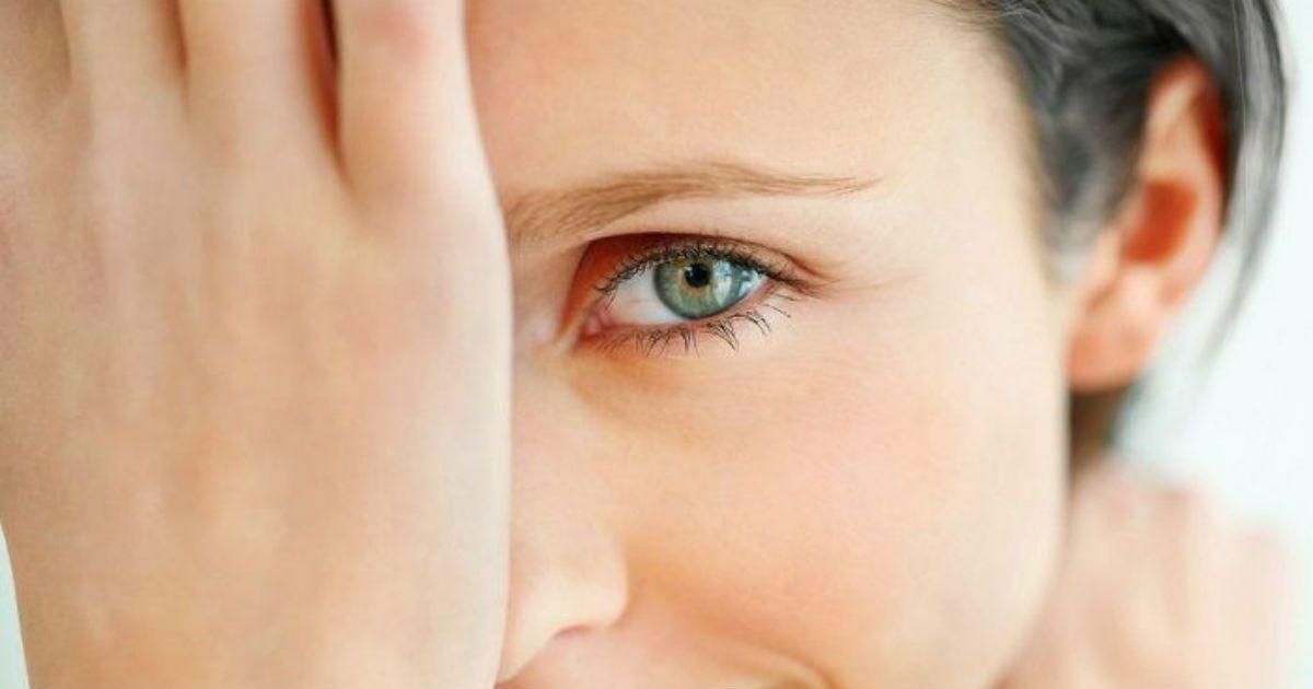 Ulei de masline pentru ridurile din jurul ochilor